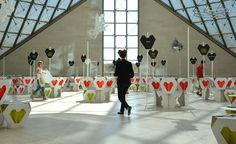 Banco HeartLand (Foto: Stina Fisch/Mudam Luxembourg/Divulgação)