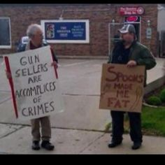"""Protecting the 2nd amendment!!!!    """"As long as I'm alive and breathing, you won't take my guns!"""""""