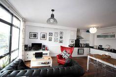 Schau Dir dieses großartige Inserat bei Airbnb an: Bright Flat in London Sleeps 4 in London