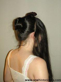 hair rat hairstyle