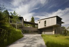 Gallery of Boulder Retreat / Carney Logan Burke Architects - 1