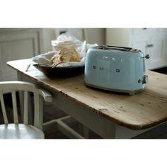 tostapane smeg anni 50 more vintage toaster america smeg smeg toaster ...