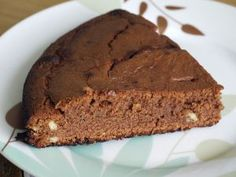 December is National Brownie Day. Eater Desserts, Just Desserts, Delicious Desserts, Yummy Food, Carb Free Recipes, Diabetic Recipes, Low Carb Sweets, Healthy Sweets, National Brownie Day