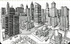 72 best two point perspective images on pinterest drawing