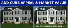 clip-on-supercorners | Add Curb Appeal & Market Value