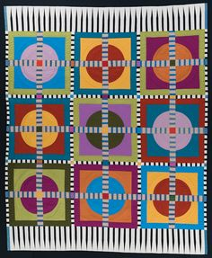 Everyday Creativity | World Quilts: The American Story