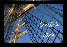 Seeblick (Wandkalender 2014 DIN A2 quer) bei averdo