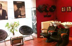 ROGER DOUERY / Profitez du savoir-faire de Roger Douery, un coiffeur-visagiste ayant installé son salon de coiffure dans le quartier Balard (15ème).