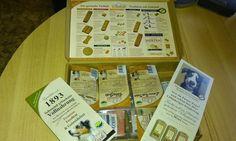 Runars World : Bubeck Manufaktur für Tiernahrung