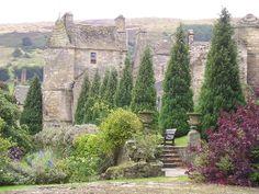 Scotland - 3 amazing castles falklandpalace
