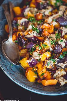 Pimped-Up Vegetables | sheerluxe.com
