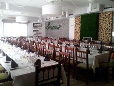 El Chuletero, #restaurante en #Mota del Cuervo.