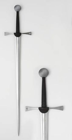 The Albion Museum Line Swords