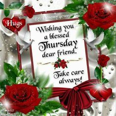 Wishing You A Blessed Thursday Take Care thursday thursday quotes happy thursday thursday quote thursday blessings happy thursday quote Good Morning Happy Thursday, Happy Thursday Quotes, Good Morning Thursday, Good Morning Prayer, Thursday Humor, Morning Blessings, Good Morning Messages, Good Morning Greetings, Good Morning Wishes