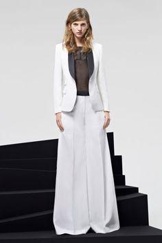 Neil Barrett Spring/Summer 2013 Ready-To-Wear Collection | British Vogue