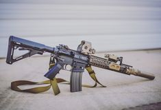 A place for responsible gun owners and enthusiasts to talk about guns without the politics. Military Weapons, Weapons Guns, Airsoft Guns, Guns And Ammo, Rifles, Ar Rifle, Ar Platform, Battle Rifle, Indoor Shooting Range