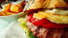 Kiosko Gourmet Burger - Barceloneta