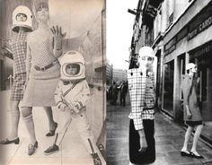 Fantascienza vintage: London