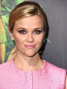 Reasons to Think Pink: From Reese Witherspoon's Pastel Lipstick to Karolina Kurkova's Bold Rose Stain – Vogue