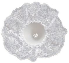 Darice Bouquet Holder Lace Collar Use this adorable lace decorated holder to carry flowers or display them at your wedding This package contains one 9 inch plas Lace Bouquet, Floral Bouquets, Wedding Bouquets, Wedding Flowers, Bouquet Holder, Bachelorette Party Supplies, Creative Arts And Crafts, Sewing Machine Reviews, Lace Collar