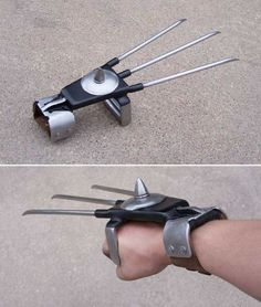 musthave weapons to own in a zombie apocalypse 640 53 Survival Knife, Survival Prepping, Survival Gear, Tactical Survival, Survival Equipment, Zombie Apocalypse Weapons, Ninja Weapons, Zombie Survival Weapons, Homemade Weapons