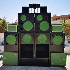 Back Yaad Sound System - Menorca - Islas Baleares. Reggae, Audio, Culture, Island, Life, Home Alone, Balearic Islands, Advertising, Majorca