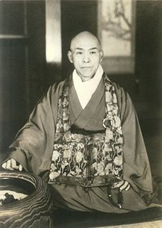 "Soyen Shaku, the first Zen teacher to come to America, said: ""My heart burns like fire but my eyes are as cold as dead ashes."" He made the following rules which he practiced every day of his life: ..."