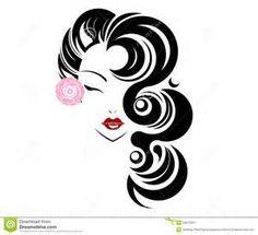 hair logos - Yahoo Image Search Results