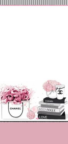 Wall Paper Girly Chic Iphone 44 Ideas For 2019 wall 572097958917438190 Chic Wallpaper, Fashion Wallpaper, Trendy Wallpaper, Pretty Wallpapers, Backgrounds Girly, Wallpaper Backgrounds, Iphone Wallpaper, Chanel Wallpapers, Photo Deco