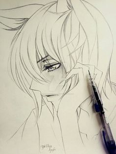 Find images and videos about tomoe and kami-sama kiss on We Heart It - the app to get lost in what you love. Tomoe, Kamisama Kiss, Nanami, Anime Drawings Sketches, Anime Sketch, Cool Drawings, Manga Art, Anime Art, Anime Boy Zeichnung