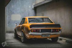 Toyota Celica, Toyota Cars, Classic Japanese Cars, Classic Cars, Retro Cars, Vintage Cars, Datsun 240z, Classic Motors, Chevrolet Chevelle