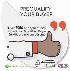 If you are looking to purchase get in touch with the professionals, home loans are made easy with Ooba.