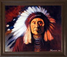 Chief Joseph Defrancesco Native American Brown Framed Pic... https://www.amazon.com/dp/B01LWSG7FV/ref=cm_sw_r_pi_dp_x_q-bHzbC3GN895