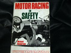 MOTOR-RACING-IN-SAFETY-THE-HUMAN-FACTORS-LOTUS-7-MINI-MARCOS-BRM-FORD-GT-FERRARI
