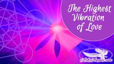 Archangel Metatron connects in this beautifully uplifitng angel message channeled by Melanie Beckler.   Relax, and lift as you listen to ~ The Highest Vibration of Love