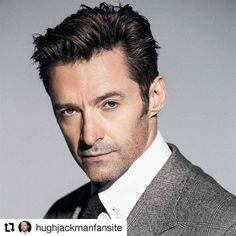 #Repost @hughjackmanfansite (@get_repost) • • • An absolutely stunning image of Hugh Jackman by Ben Watts! A special thanks to @bambi_awards for sharing this beauty ( and for the Entertainment Bambi you are giving our boy!) #HughJackman #BenWatts #bambiawards #2008SexiestManAlive #AustralianCelebrity #BeautifulMen #DedicatedActor #Devoted #Entertainer #Funloving #Familyman #Giving #GenuinePeople #Generous #Gentleman #Gorgeous #Honest #Handsome #HealthandFitness #Hero #Icon #Idol…