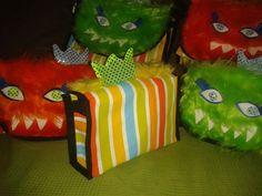 Taschen - Bags (ca. A5, Fabric Flowers, Pottery, Ceramics, Dime Bags, Ceramica, Ceramica, Cloth Flowers, Pottery Marks