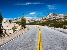 Tioga Pass,United States