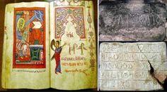 Hun szótár került elő Iránból ie: 5-700-ból, döbbenetes a nyelvi azonosság a magyar nyelvel - Világ Figyelő Hungary, 1, History, Antiques, Painting, Bible, Antiquities, Historia, Antique