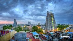 Meenakshi Amman Temple is an ancient and one amongst the most important temples of India.
