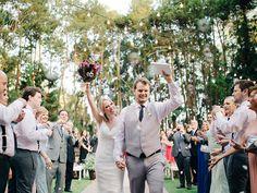 Casamento real | Mari e João