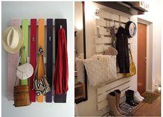 Kreatívne recyklovanie: drevené palety - Ostatné - Majstrovanie | Hobby portál