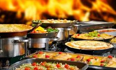 Marketing para Restaurantes | Confirme reservas, divulgue ofertas do cardápio e envie cupons de descontos para clientes atuais e potenciais.