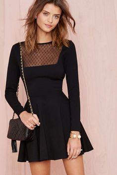 Nasty Gal Lisette Dress | Shop Dresses at Nasty Gal