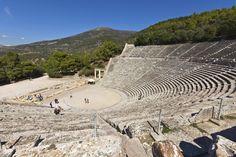 Grecia Alla scoperta del Mito