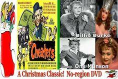 GWTW Ona Munson RARE starring role in The Cheaters (1945) Wiz of Oz Billie Burke + Billie Burke Radio Show $7.99 DVD