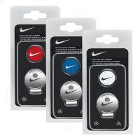 Swoosh Hat Clip/Ball Marker Pack (GGA278): Nike Swoosh Hat Clip & Ball Marker Pack (GGA278) at… #UKGolfEquipment #GolfAccessories