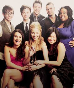 Gleek alert! I love Glee. There I said it.  Yes it can be a cheesy show, and rather corny at times, but if you can appreciate this then you will love it as much as I do.