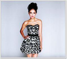 Amazing dress ;]
