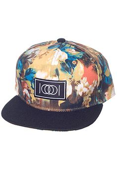 Paper Root The Autumn Snapback - yeah these hats look terrible on guys. i  have b05d08d6913